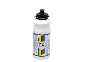 Фляга Author AB-Pol 0,7l. bandido/bike red/extreme silver/extreme white/race white