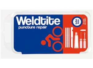 Аптечка CYCLE TUBELESS  TYRE WELDTITE