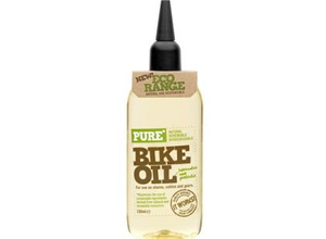 Смазка BIKE OIL PURE WELDTITE